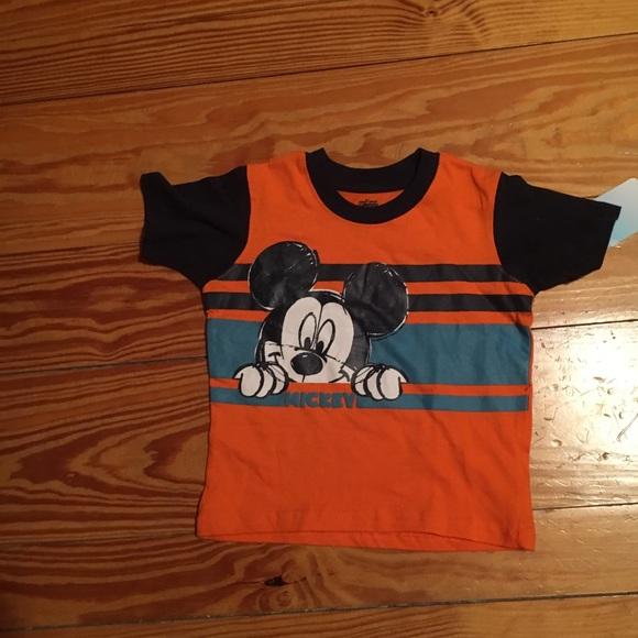 8966225cc Disney Shirts & Tops | Nwt Mickey Mouse Clubhouse Tshirt | Poshmark